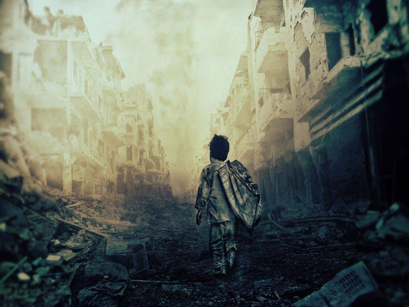 بنیادها و سازمانهای خیریهی (charities) بزرگ جهان و ایران (12 مورد), پناهندگان, پناهجویان
