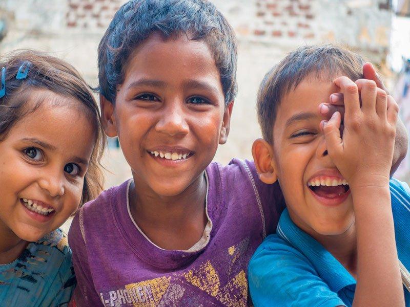 بنیاد حمایت از کودکان, child charity