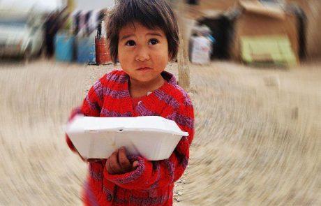 پخت و توزیع غذا بین نیازمندان