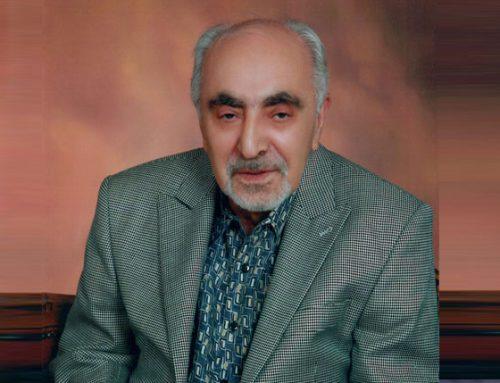 مستند زندگینامه حاج اسدالله فتاحیان(بنیانگزار خیریه شعف)