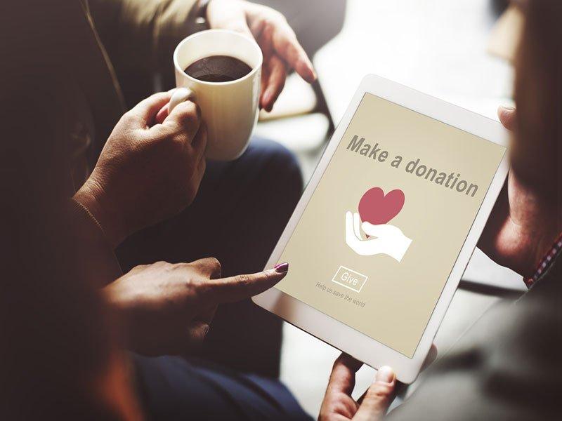 موسسه خیریه موفق