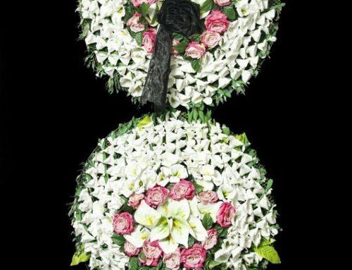 خرید تاج گل خیریه شعف: فروشگاه آمادهی سفارش شماست