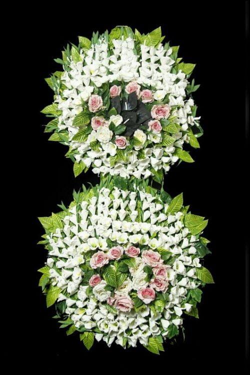 تاج گل خیریه