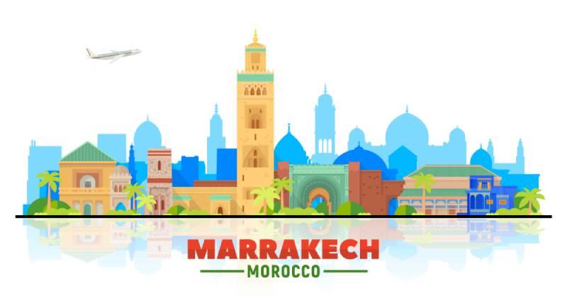 فقرزدایی در مراکش