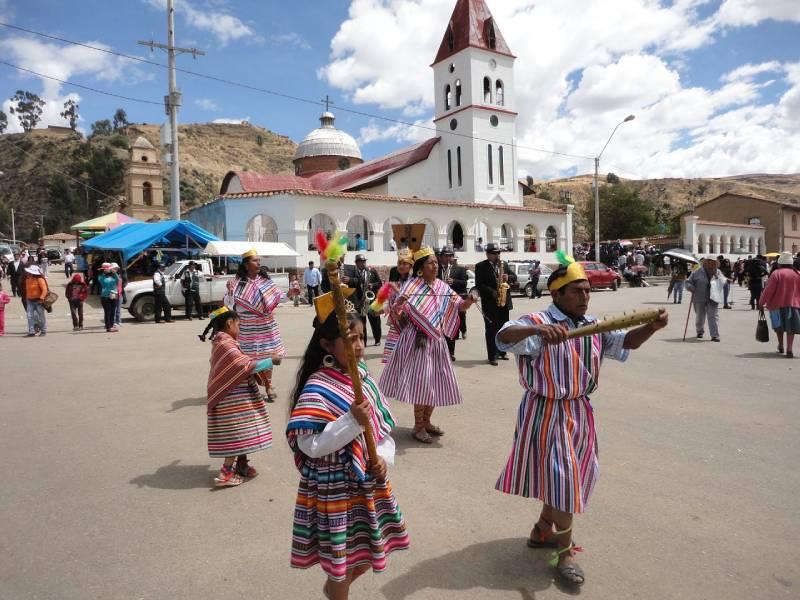 فقرزدایی در پرو