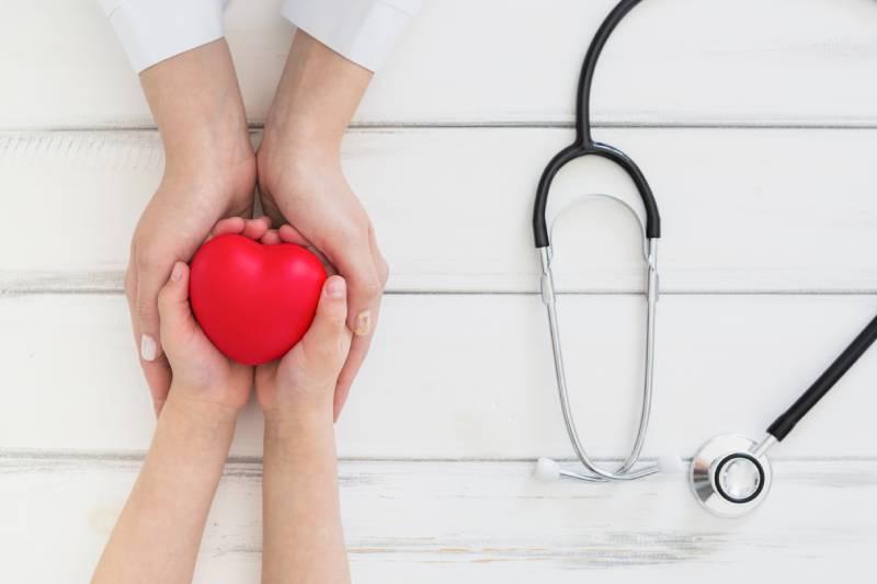 سازمانهای خیریه بهداشتی و درمانی